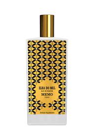 <b>MEMO</b> PARIS <b>Ilha Do Mel</b> Eau De Parfum 75ml - Harvey Nichols