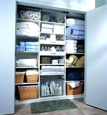 bathroom closet organization small linen closets linen closet ideas amazing best linen closets ideas on bathroom