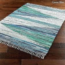 cotton rag rug cotton rag rugs blue green rug cotton rag rugs nz cotton rag rug