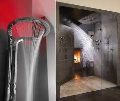5 Truly Cool Shower Head Designs to Update Your Bathroom - http://www