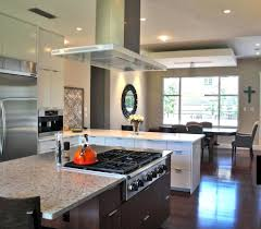 unbelievable smart kitchen exhaust ventilation hood furniture island of how to install a range vent ideas