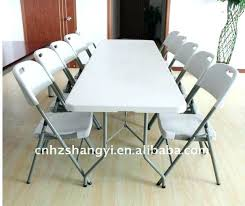 white folding dining table and chairs plastic kitchen table and chairs innovative white folding dining table marble white plastic folding dining table