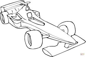 25 Printen Formule 1 Auto Tekenen Kleurplaat Mandala Kleurplaat