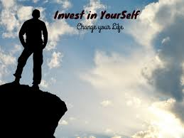 ways to invest in yourself to change your life
