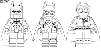 Lego Superhero Coloring Pages Stunning Super Heroes New Decorative 4