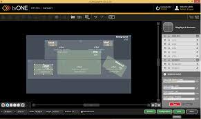 Small Picture Modular 4K Multi Window 4RU Video Processor tvONE
