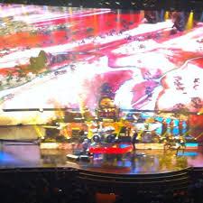 Elton John Million Dollar Piano Seating Chart Photos At Elton John Million Dollar Piano At Colosseum Now