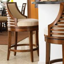 Comfortable Bar Stools  Counter Height Upholstered Chairs  Threshold Bar  Stools