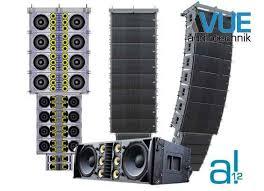 sound system. sound gantung system a