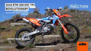 2018 ktm freeride 250 f. Interesting 250 2018 KTM 300 EXC TPI  Test Ride At Porto Tracks Freeride Spirit Intended Ktm Freeride 250 F D