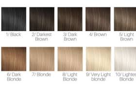 28 Albums Of Loreal Hair Color Chart With Numbers Explore