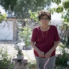 Photograph of Socorro L. Arellano – Latino History Project