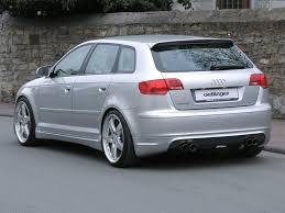 3DTuning of Audi A3 5 Door Hatchback 2011 3DTuning.com - unique on ...