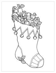 Christmas Coloring Pages Hallmark Ideas Inspiration