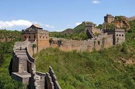 Великая китайская стена интересных фактов tochka net Великая китайская стена