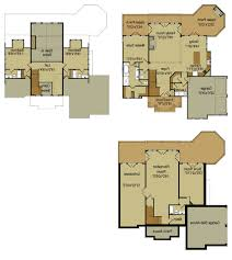 Best Walkout Basement House Plans  Sciencewikisorg - House with basement plans