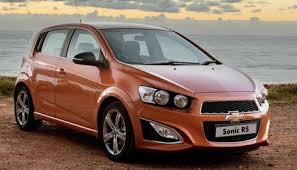 new car releases in south africa 2014AllNew Chevrolet Sonic RS Launched In South Africa  Specs and