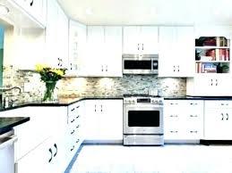 white gloss kitchen cabinets modern white gloss kitchen cabinets