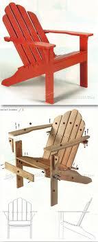 Simple Furniture Plans The 25 Best Outdoor Furniture Plans Ideas On Pinterest Designer