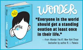 Wonder Book Quotes Simple Wonder A Novel For The Whole Family TheWonderofWonder Choosekind