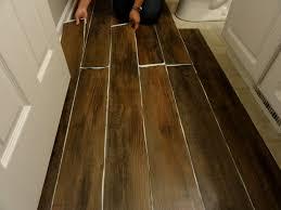 Vinyl Floor Tile Backsplash Peel And Stick Floor Tile Backsplash