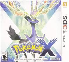 Pokemon X: Amazon.de: Games