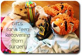 best gifts for a in the hospital or reering at home