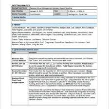Minutes Document Template 20 Handy Meeting Minutes Meeting Notes Templates 25244478575