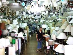 finding a lampshade light fixtures or lamp in the philippines