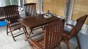 Esstisch Stühle In 41068 Mönchengladbach For 25000 For Sale Shpock