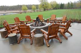 extra outdoor cedar log furniture creative design table chair more image idea kit canada finish shower bench shutter sauna cabinet bar rocking