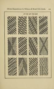12 Design Compositions Textile Design A Practical Composition For The Construction