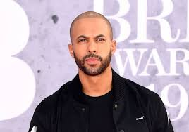 Marvin Humes - Wikipedia