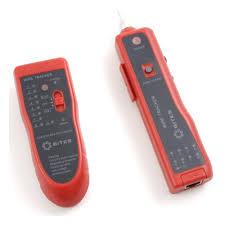 <b>Тестер</b>-трассоискатель кабеля <b>5BITES LY</b>-<b>CT025</b> — купить в ...