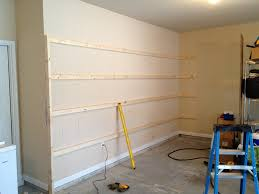 how to build sy garage shelves home improvement building garage cabinets with kreg jig