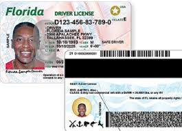 Immigrants Bill Florida To Illegal Would Driver's Obtain Allow License