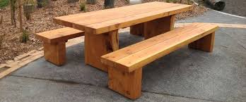 wooden outdoor furniture painted. Wooden Patio Furniture Modular Table Park . Outdoor Painted U