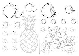 18 Dessins De Coloriage Alphabet Cp Imprimer