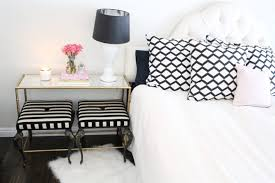 bedroom decorating ideas on a budget. Wonderful Decorating Budget Friendly Bedroom Decorating Ideas  Neutral With A Pop Of Color On