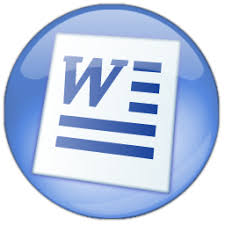 microsoft word icon word trans color icon microsoft office 2007 orbs icon sets