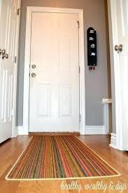mudroom rugs mud large ll bean rug