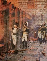 Пожар в Москве в году история пожара и восстановления  Пожар 1812 года Москва до и после Галерея 1