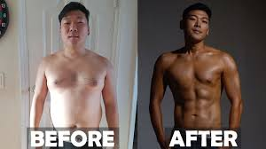 Image result for fit asian guy