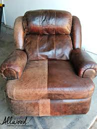 lovely leather sofa repair kit best couch images on kitchener attachment