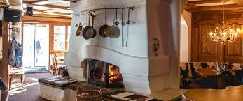 Griabli Restaurant Aprés Ski Appartement St Anton Am