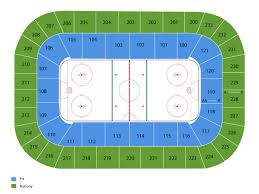 Swamp Rabbit Hockey Seating Chart Greenville Swamp Rabbits Tickets At Bon Secours Wellness Arena On December 15 2019 At 3 05 Pm