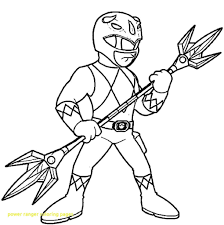Power Rangers Mystic Force Coloring Pages With Free Printable Power