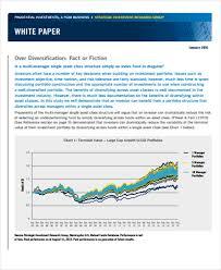 Free White Paper Template 43 Free White Paper Templates Free Premium Templates