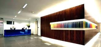 Office Interior Design Tips Contemporary Office Contemporary Office