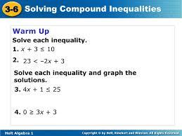 23 2x 3 solve each